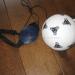 F127_Trainingsvoetbal