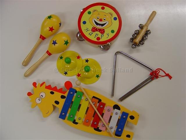G103_Muziekinstrumenten