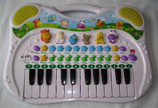 G112_Keybord-Music-Friends