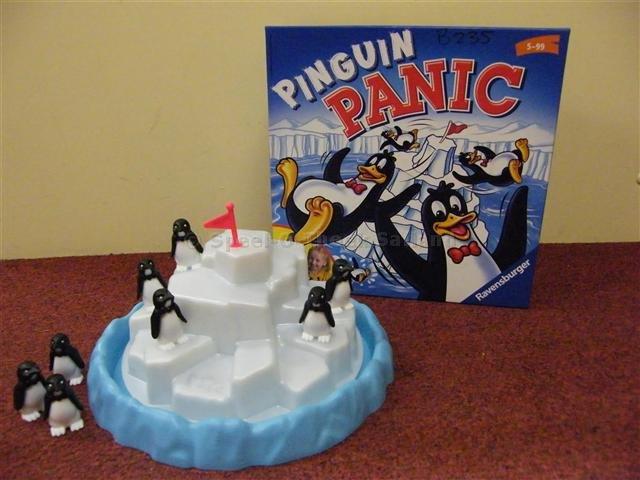 B235_Pinguin-Panic