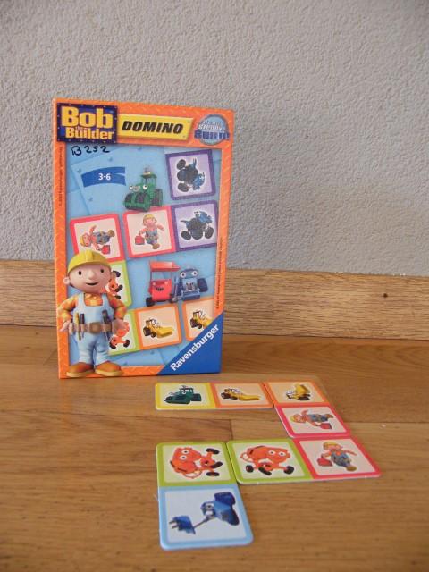 B252 Bob de Bouwer domino
