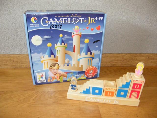 B257 Camelot