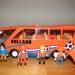 D514 Playmobil fan bus